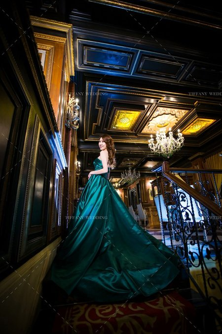 婚纱摄影|老英格兰|欧式宫廷