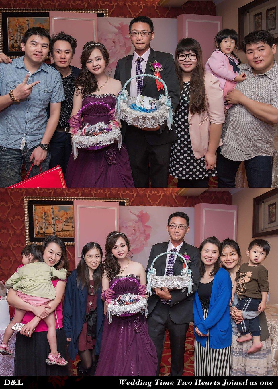 婚禮記錄 錦全&昀臻(編號:6079) - D&L 婚禮事務-婚紗攝影/婚禮記錄 - 結婚吧一站式婚禮服務平台
