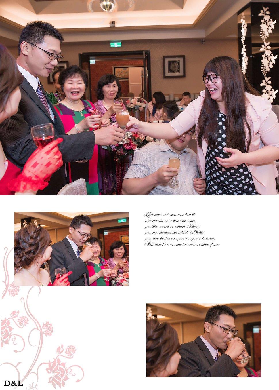 婚禮記錄 錦全&昀臻(編號:6086) - D&L 婚禮事務-婚紗攝影/婚禮記錄 - 結婚吧一站式婚禮服務平台