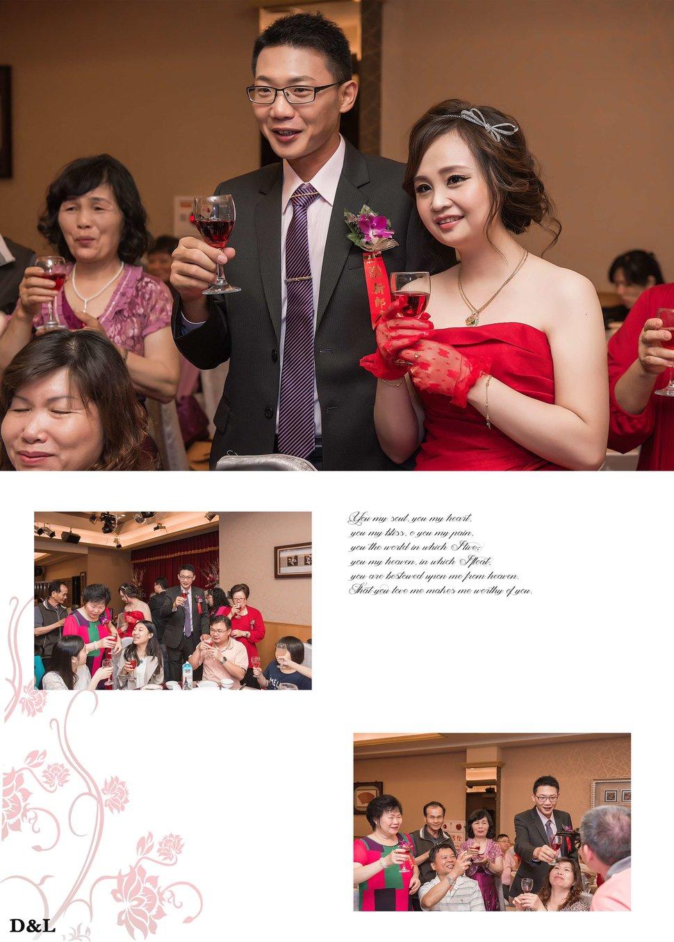 台中婚攝 婚禮記錄 錦全&昀臻-大和屋國際美食館大里(編號:6087) - D&L 婚禮事務-婚紗攝影/婚禮記錄 - 結婚吧