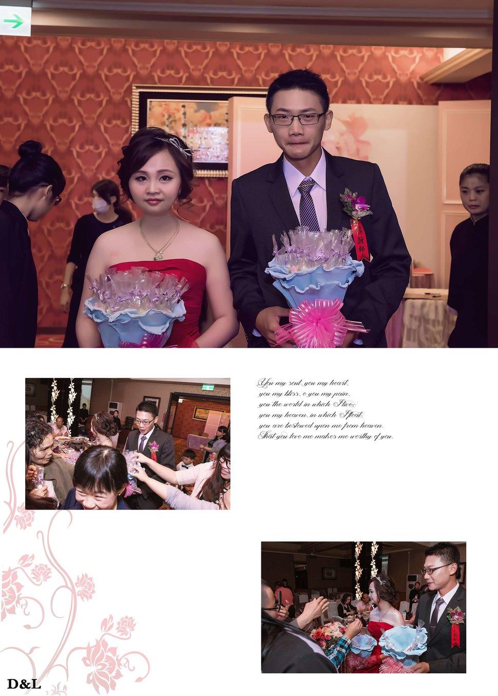 台中婚攝 婚禮記錄 錦全&昀臻-大和屋國際美食館大里(編號:6089) - D&L 婚禮事務-婚紗攝影/婚禮記錄 - 結婚吧