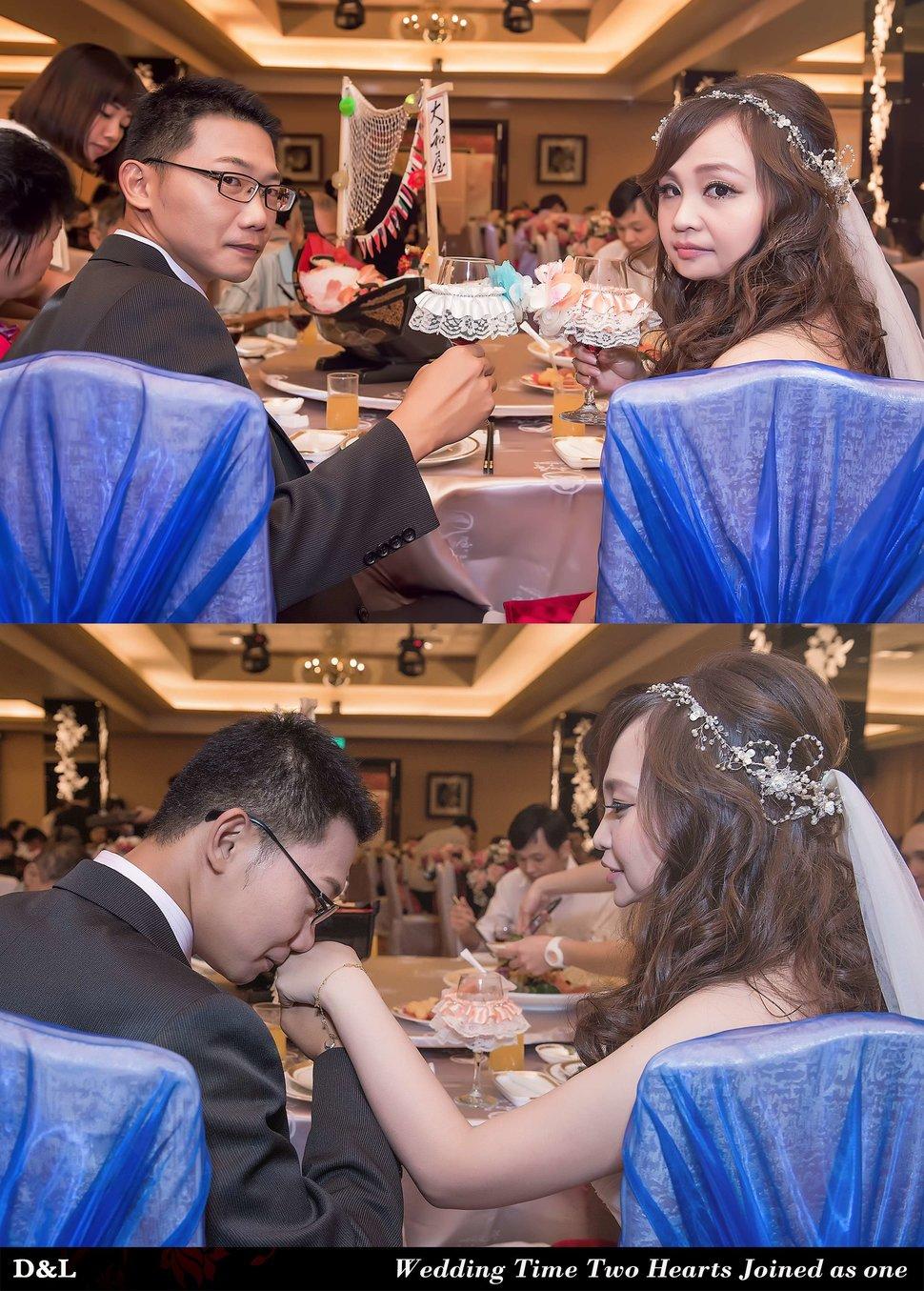 婚禮記錄 錦全&昀臻(編號:6090) - D&L 婚禮事務-婚紗攝影/婚禮記錄 - 結婚吧