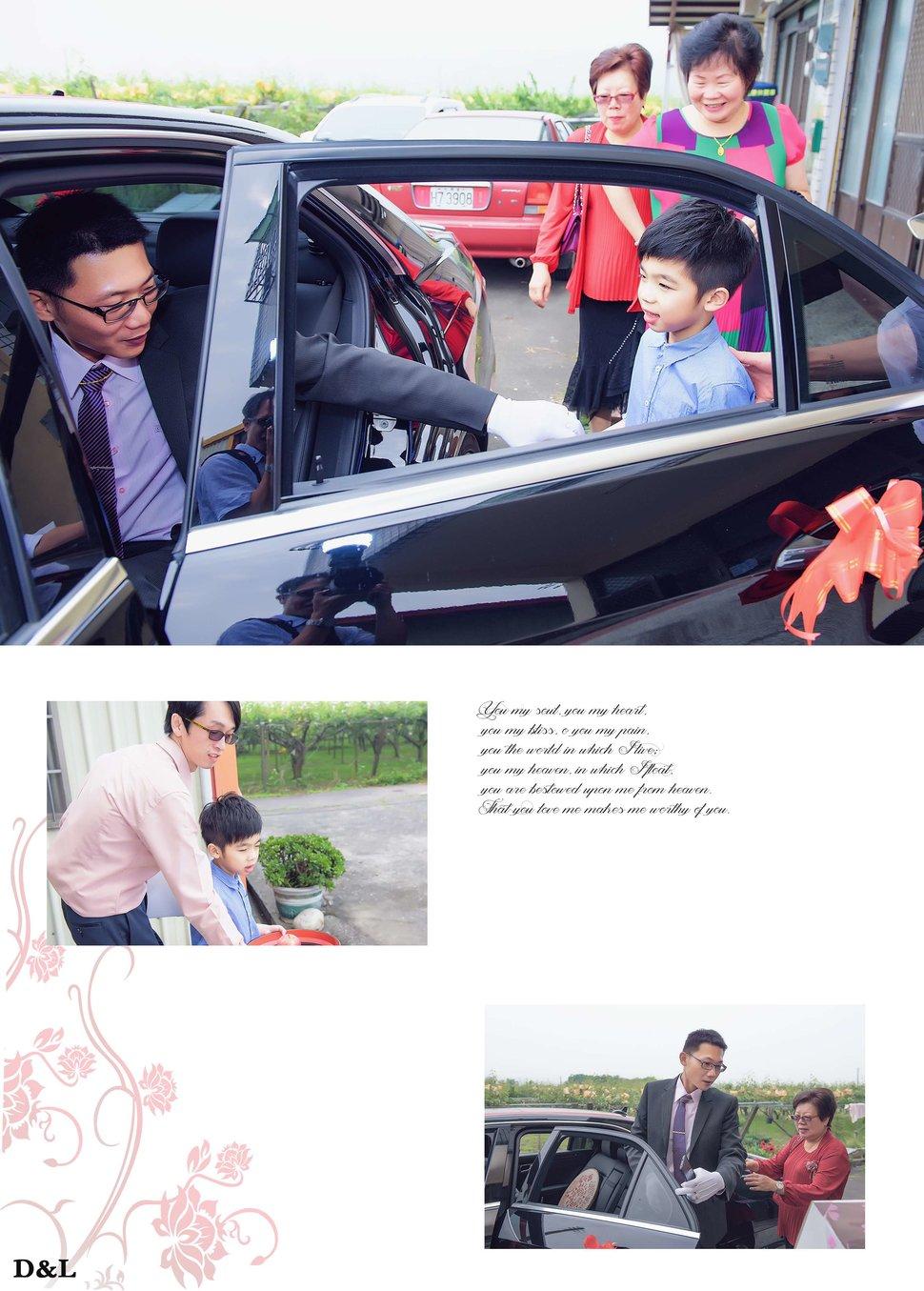 婚禮記錄 錦全&昀臻(編號:6095) - D&L 婚禮事務-婚紗攝影/婚禮記錄 - 結婚吧一站式婚禮服務平台