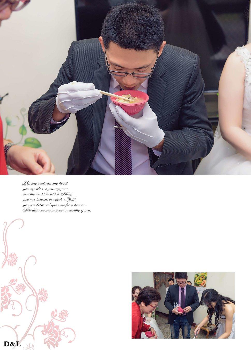 婚禮記錄 錦全&昀臻(編號:6096) - D&L 婚禮事務-婚紗攝影/婚禮記錄 - 結婚吧一站式婚禮服務平台