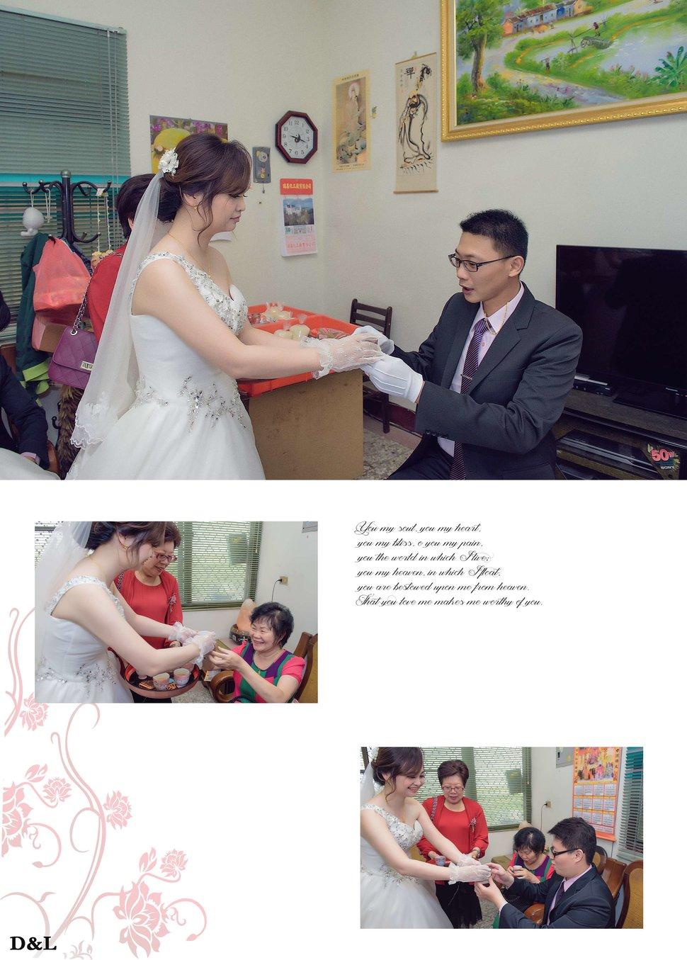 婚禮記錄 錦全&昀臻(編號:6098) - D&L 婚禮事務-婚紗攝影/婚禮記錄 - 結婚吧一站式婚禮服務平台