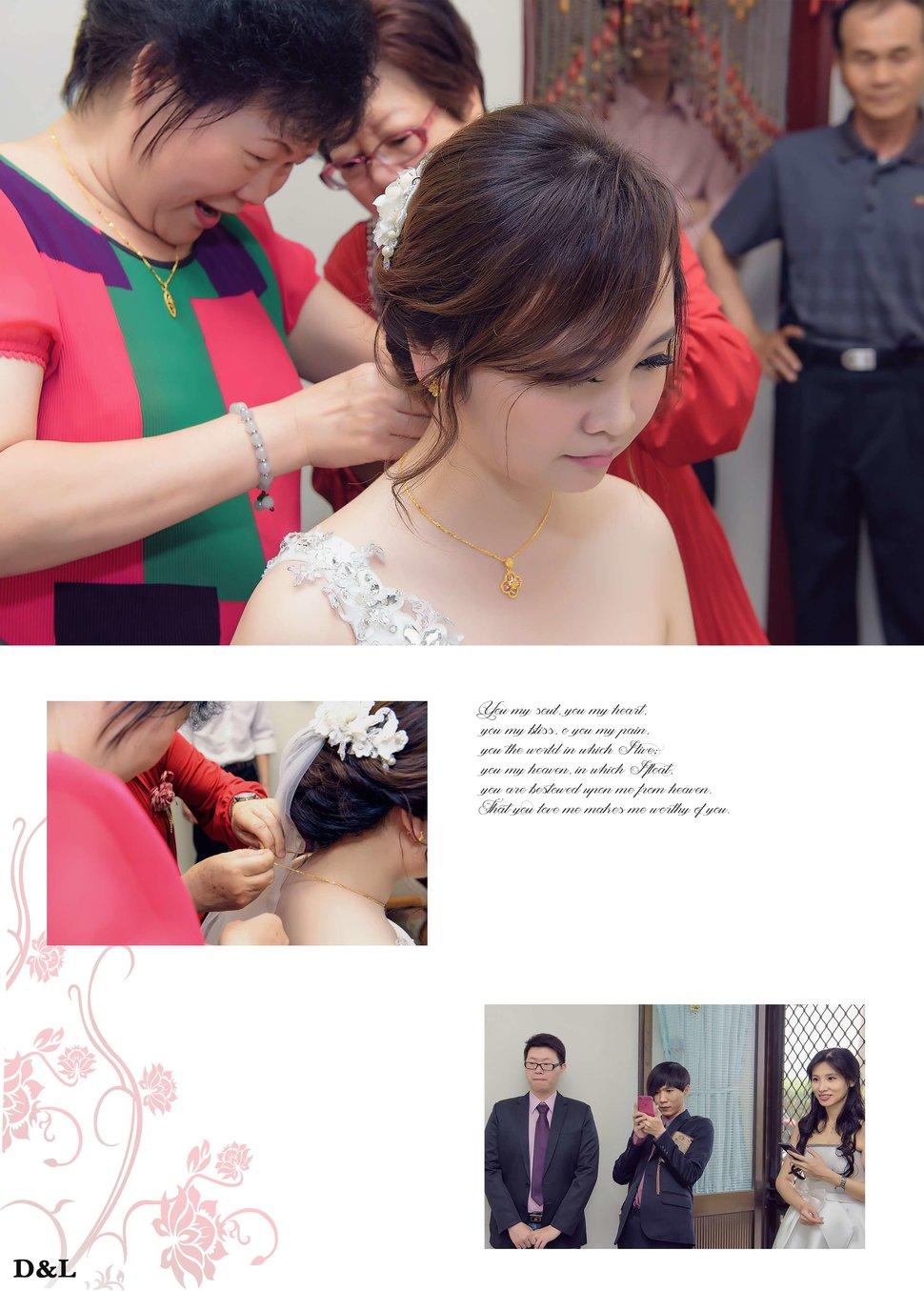 婚禮記錄 錦全&昀臻(編號:6101) - D&L 婚禮事務-婚紗攝影/婚禮記錄 - 結婚吧一站式婚禮服務平台