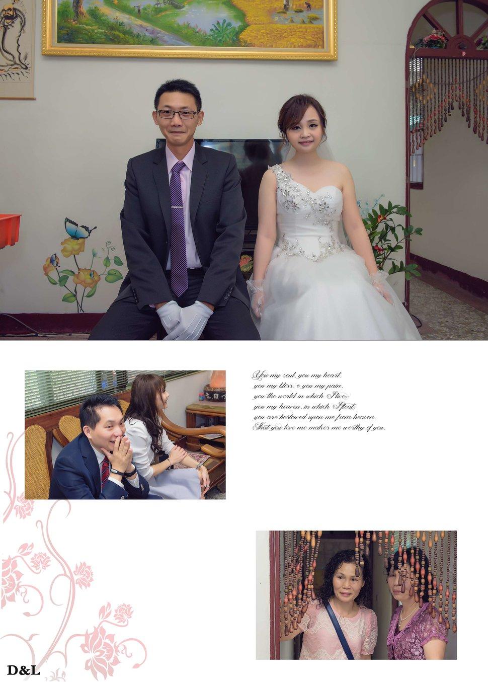 台中婚攝 婚禮記錄 錦全&昀臻-大和屋國際美食館大里(編號:6103) - D&L 婚禮事務-婚紗攝影/婚禮記錄 - 結婚吧