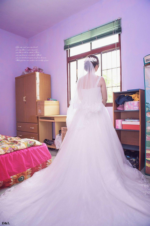 台中婚攝 婚禮記錄 錦全&昀臻-大和屋國際美食館大里(編號:6104) - D&L 婚禮事務-婚紗攝影/婚禮記錄 - 結婚吧