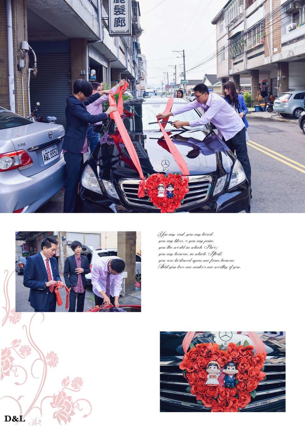 婚禮記錄 錦全&昀臻(編號:6107) - D&L 婚禮事務-婚紗攝影/婚禮記錄 - 結婚吧一站式婚禮服務平台