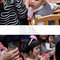 彰化婚攝 婚禮紀錄 結婚單午宴 金悅囍宴館 平面攝影(編號:148437)