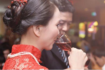 彰化婚攝 婚禮紀錄 哲夫&培鈺-金悅囍宴館