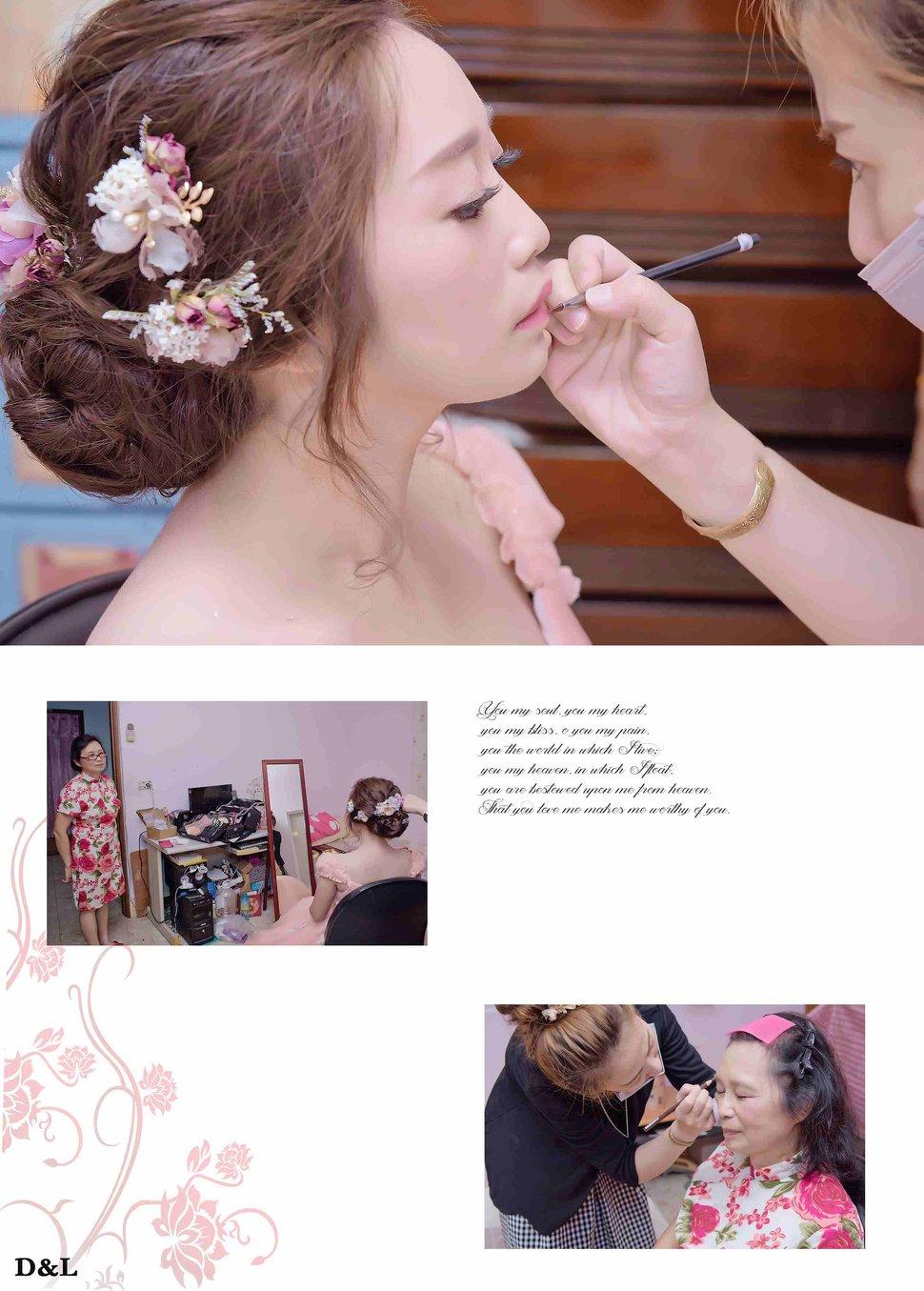 婚禮記錄 俊明&少怡(編號:248796) - D&L 婚禮事務-婚紗攝影/婚禮記錄 - 結婚吧一站式婚禮服務平台