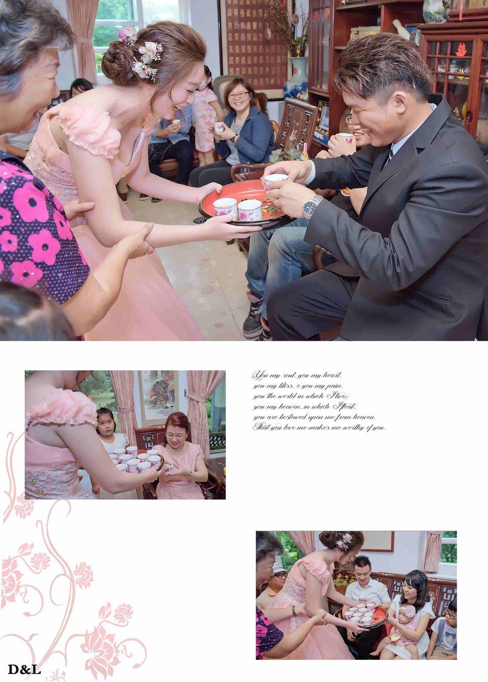 婚禮記錄 俊明&少怡(編號:248801) - D&L 婚禮事務-婚紗攝影/婚禮記錄 - 結婚吧一站式婚禮服務平台