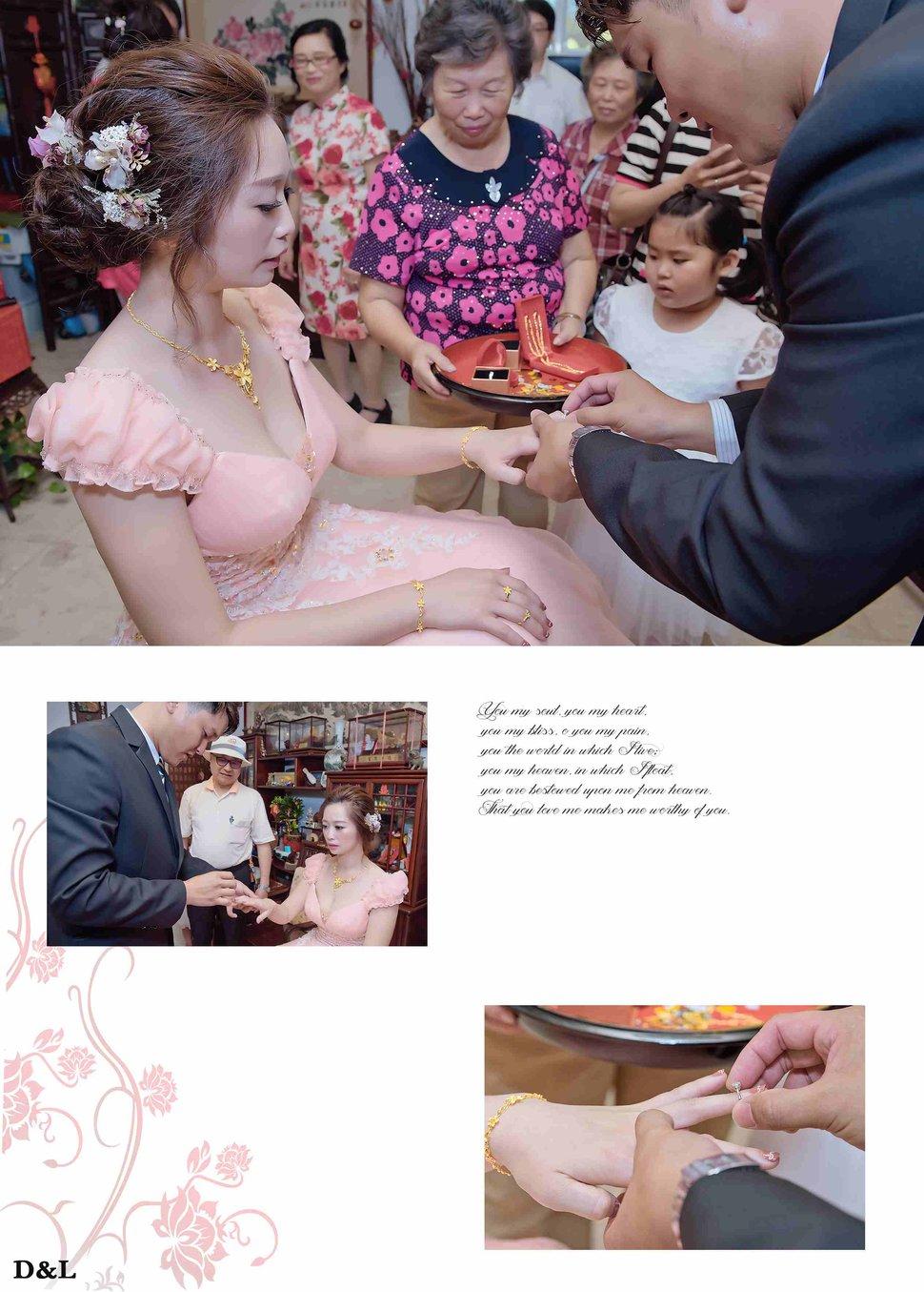 苗栗婚攝 婚禮記錄 俊明&少怡 欣桂竹園餐廳(編號:248808) - D&L 婚禮事務-婚紗攝影/婚禮記錄 - 結婚吧