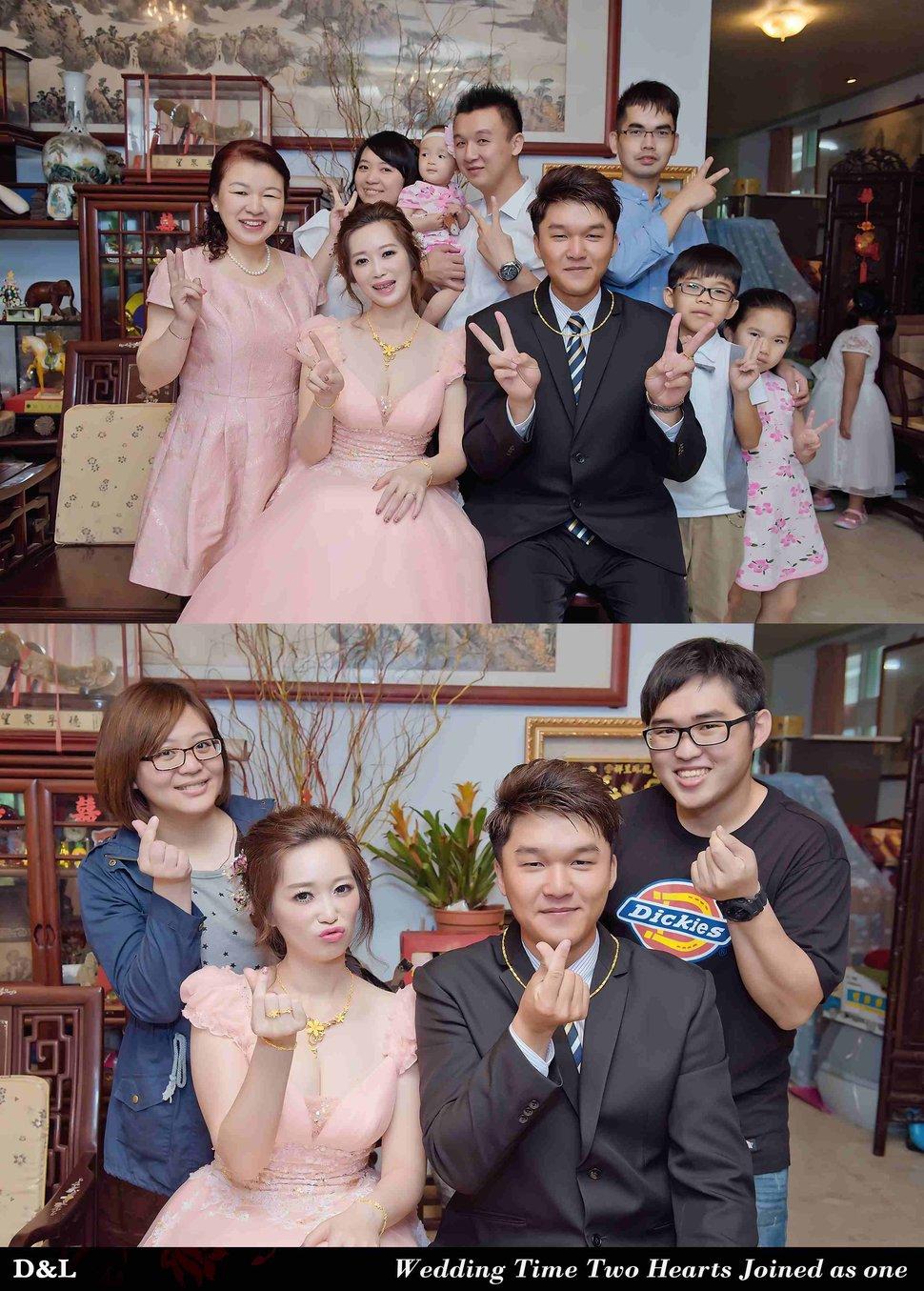 婚禮記錄 俊明&少怡(編號:248812) - D&L 婚禮事務-婚紗攝影/婚禮記錄 - 結婚吧一站式婚禮服務平台