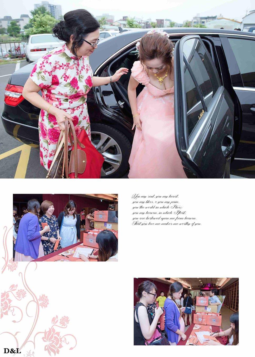 (編號:248823) - D&L 婚禮事務-婚紗攝影/婚禮記錄 - 結婚吧一站式婚禮服務平台