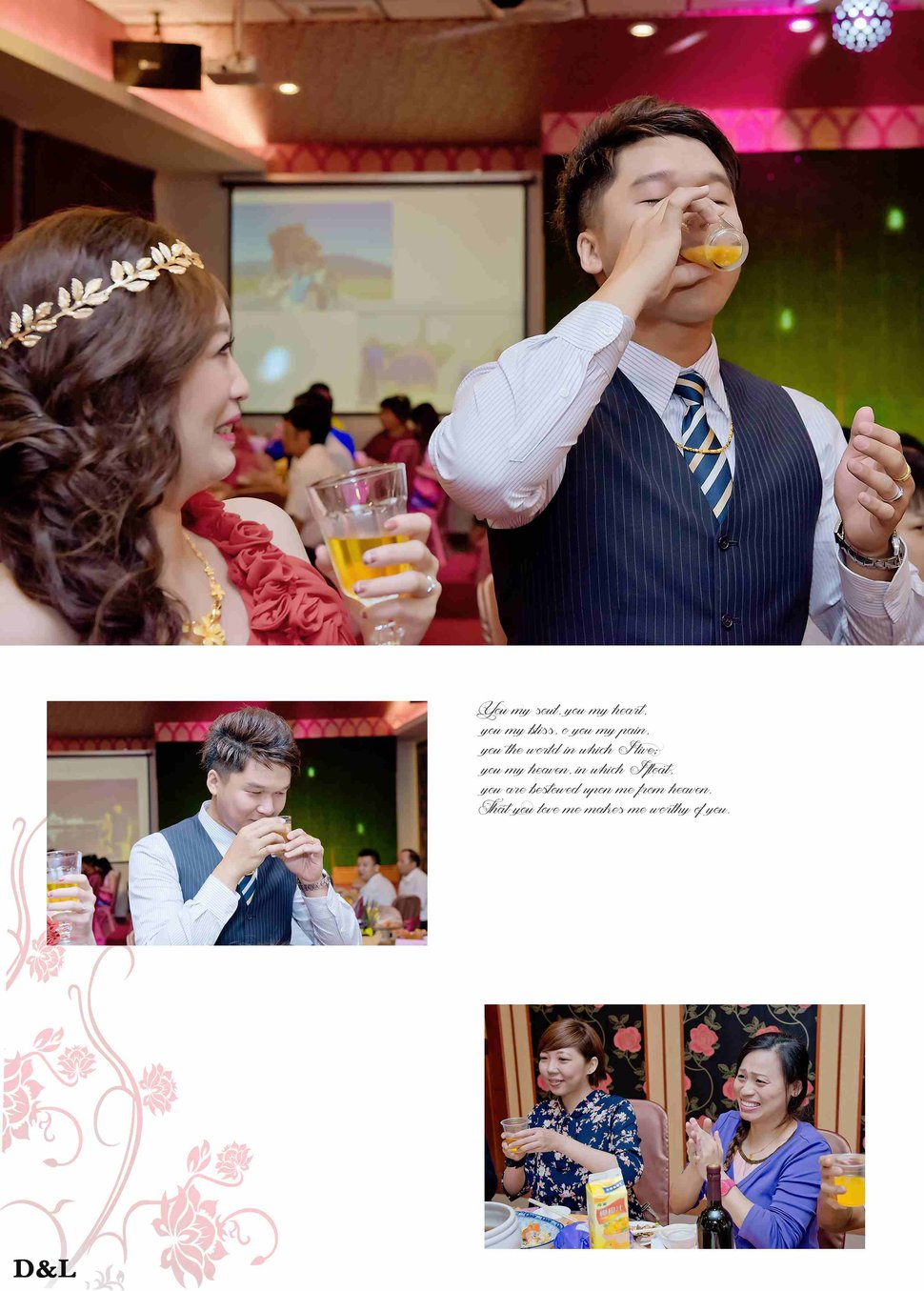 (編號:248830) - D&L 婚禮事務-婚紗攝影/婚禮記錄 - 結婚吧一站式婚禮服務平台