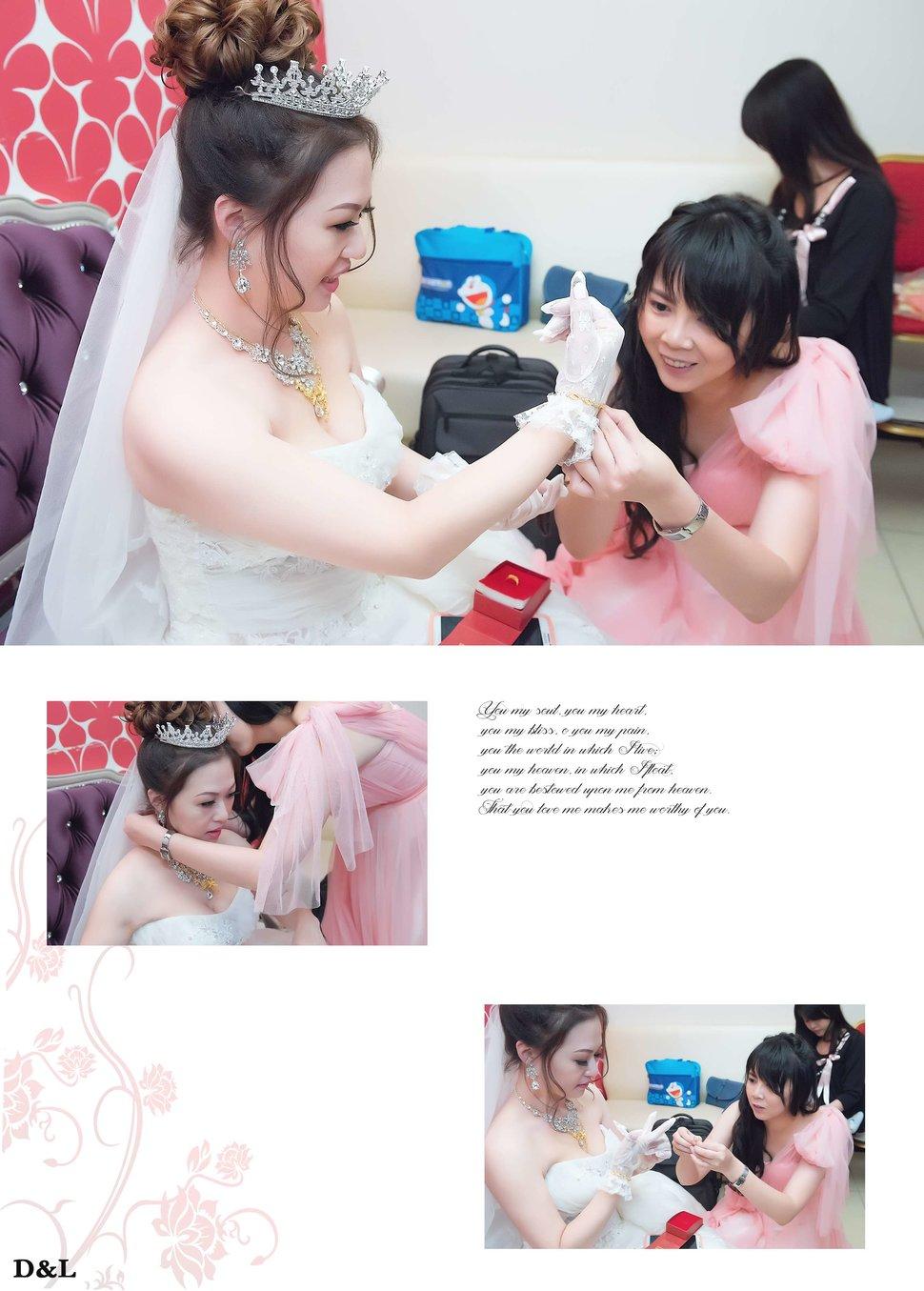 (編號:253184) - D&L 婚禮事務-婚紗攝影/婚禮記錄 - 結婚吧