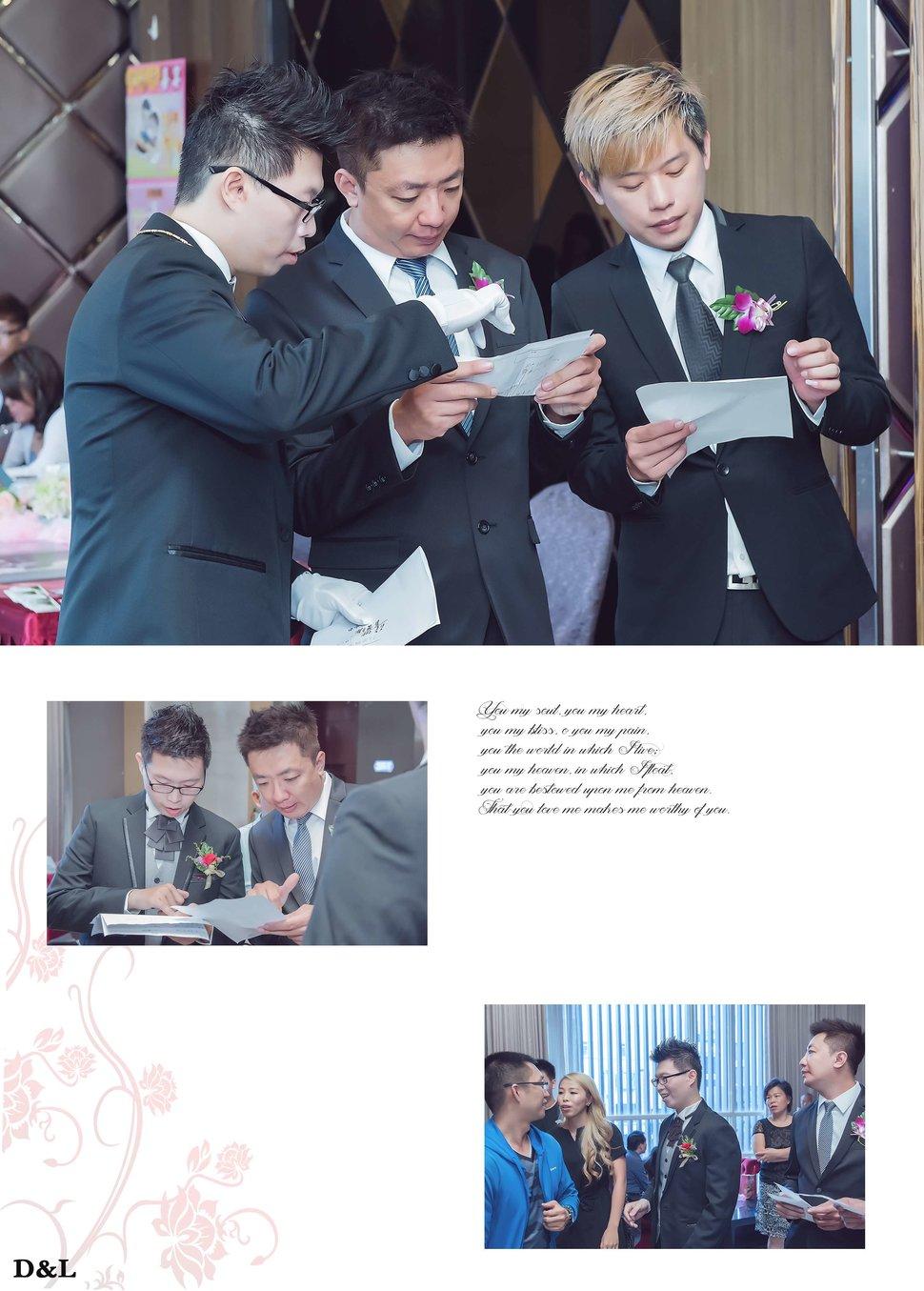 (編號:253187) - D&L 婚禮事務-婚紗攝影/婚禮記錄 - 結婚吧一站式婚禮服務平台