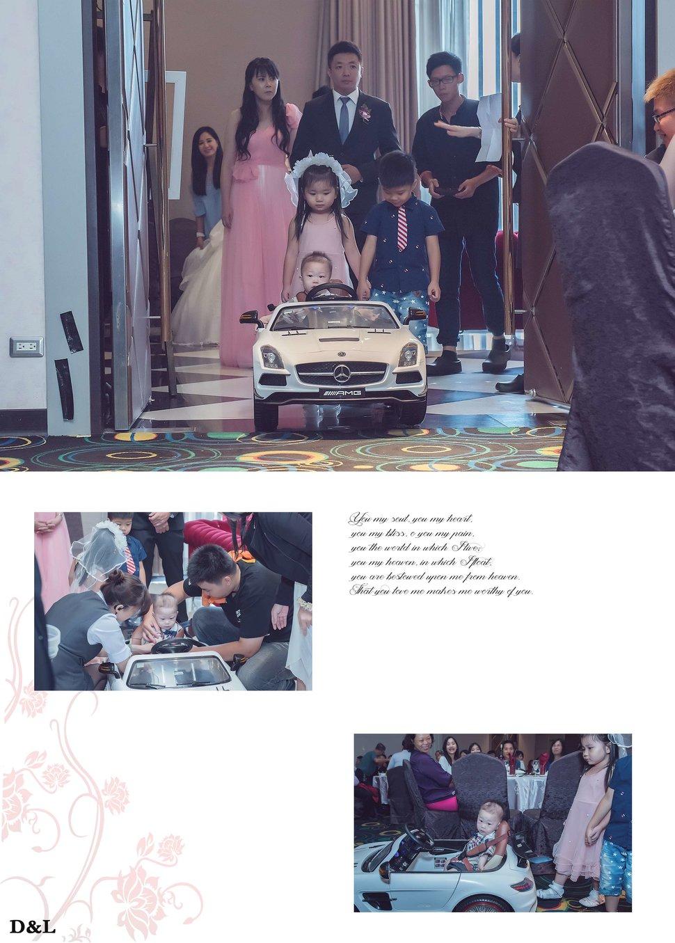 台中婚攝 婚禮紀錄 顥天&美彣-菊園婚宴會館(編號:253188) - D&L 婚禮事務-婚紗攝影/婚禮記錄 - 結婚吧