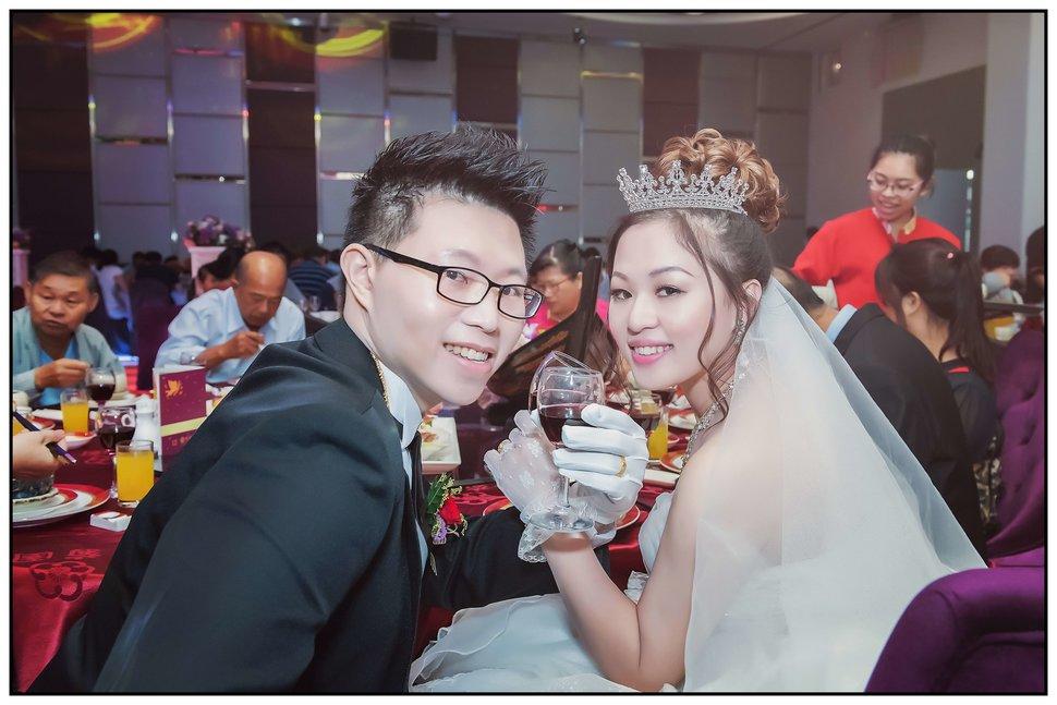 台中婚攝 婚禮紀錄 顥天&美彣 菊園婚宴會館(編號:253194) - D&L 婚禮事務-婚紗攝影/婚禮記錄 - 結婚吧