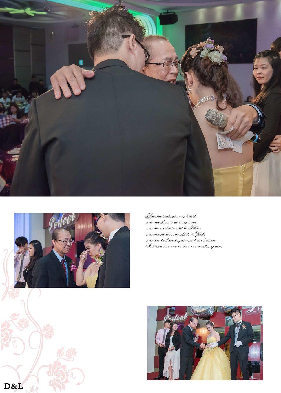 婚禮紀錄-顥天&美彣(編號:253200) - D&L 婚禮事務-婚紗攝影/婚禮記錄 - 結婚吧一站式婚禮服務平台