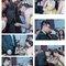 台中婚攝 婚禮紀錄 顥天&美彣 菊園婚宴會館(編號:253207)
