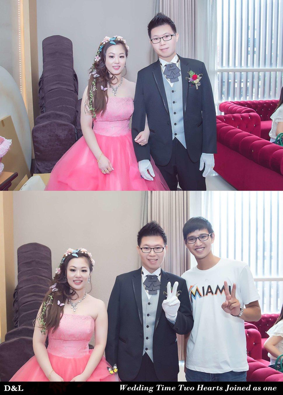 婚禮紀錄-顥天&美彣(編號:253208) - D&L 婚禮事務-婚紗攝影/婚禮記錄 - 結婚吧一站式婚禮服務平台