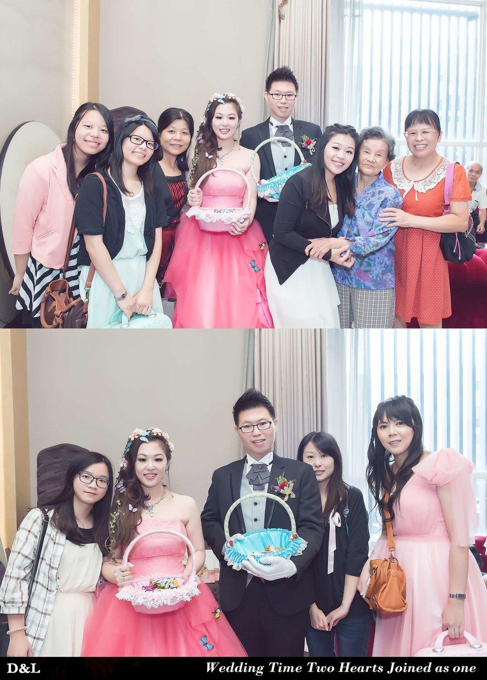台中婚攝 婚禮紀錄 顥天&美彣-菊園婚宴會館(編號:253215) - D&L 婚禮事務-婚紗攝影/婚禮記錄 - 結婚吧