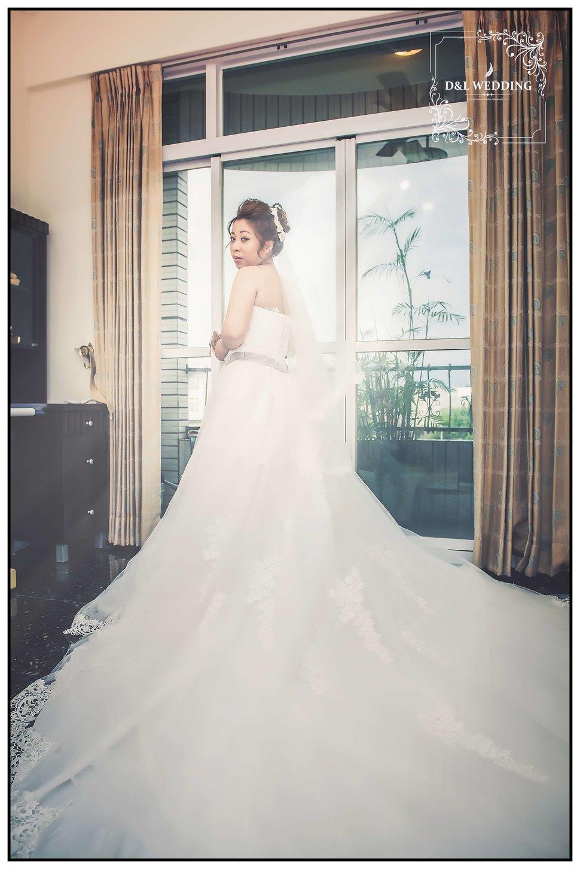 婚禮紀錄-敬添&綉芬(編號:253218) - D&L 婚禮事務-婚紗攝影/婚禮記錄 - 結婚吧一站式婚禮服務平台