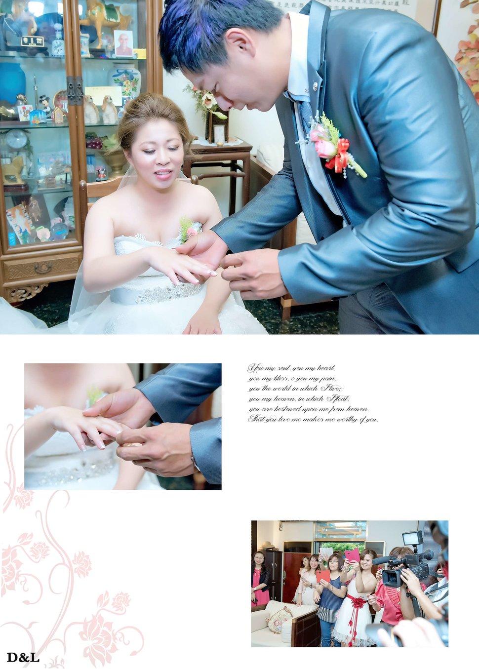雲林婚攝 婚禮紀錄 敬添&綉芬 喜洋洋宴會廳雲林(編號:253219) - D&L 婚禮事務-婚紗攝影/婚禮記錄 - 結婚吧