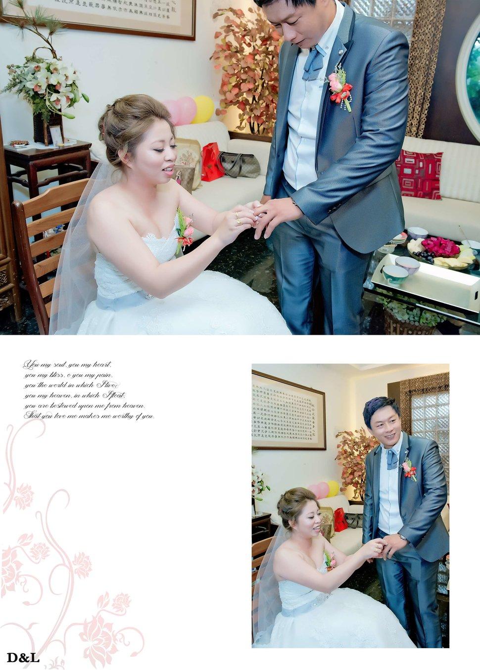 婚禮紀錄-敬添&綉芬(編號:253220) - D&L 婚禮事務-婚紗攝影/婚禮記錄 - 結婚吧一站式婚禮服務平台