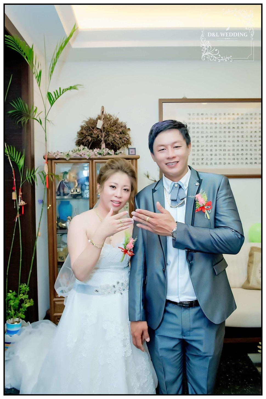 雲林婚攝 婚禮紀錄 敬添&綉芬 喜洋洋宴會廳雲林(編號:253221) - D&L 婚禮事務-婚紗攝影/婚禮記錄 - 結婚吧