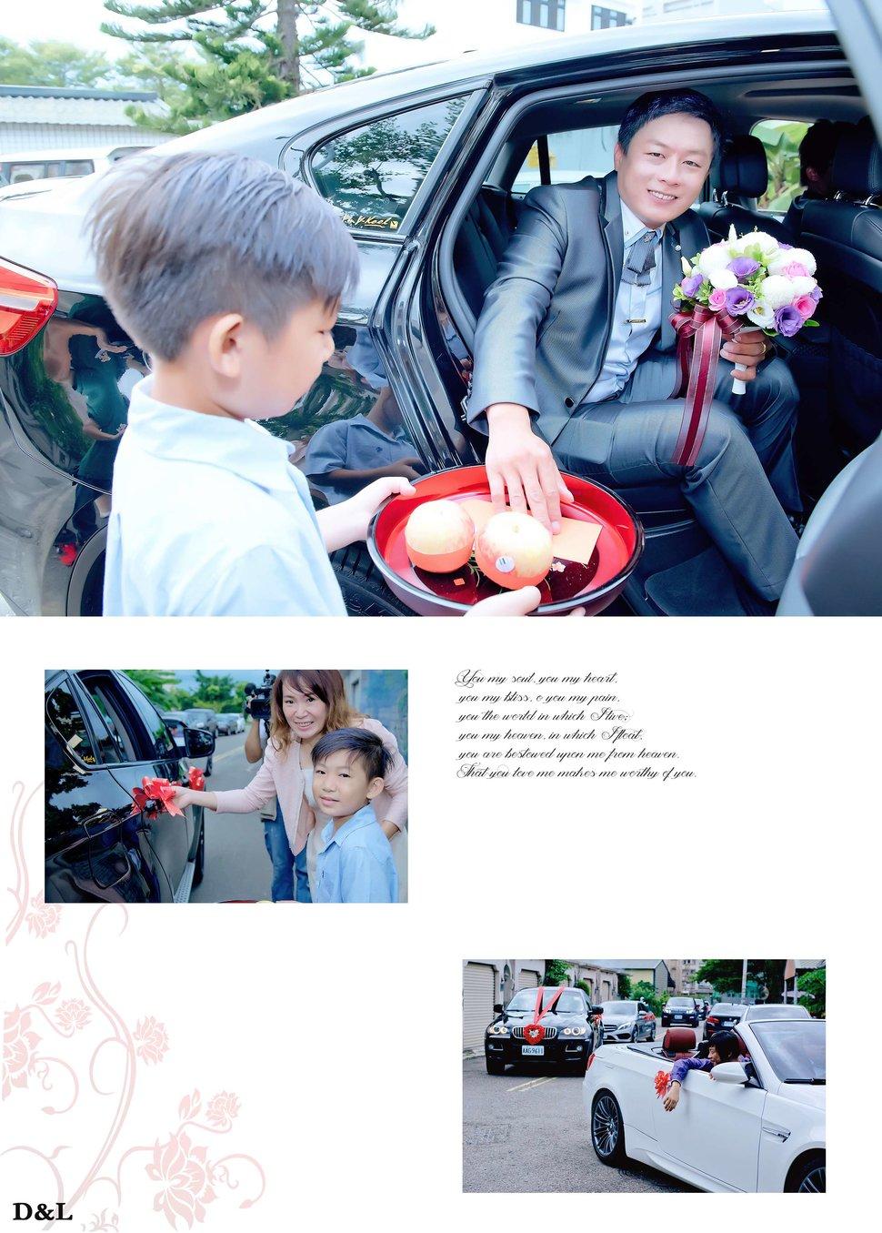雲林婚攝 婚禮紀錄 敬添&綉芬-喜洋洋宴會廳雲林(編號:253226) - D&L 婚禮事務-婚紗攝影/婚禮記錄 - 結婚吧