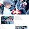 雲林婚攝 婚禮紀錄 敬添&綉芬 喜洋洋宴會廳雲林(編號:253226)