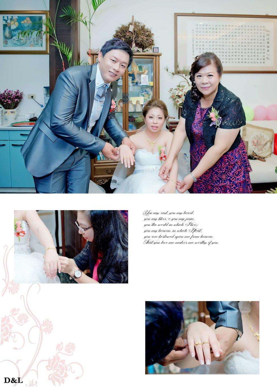 雲林婚攝 婚禮紀錄 敬添&綉芬 喜洋洋宴會廳雲林(編號:253228) - D&L 婚禮事務-婚紗攝影/婚禮記錄 - 結婚吧