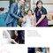 雲林婚攝 婚禮紀錄 敬添&綉芬 喜洋洋宴會廳雲林(編號:253228)