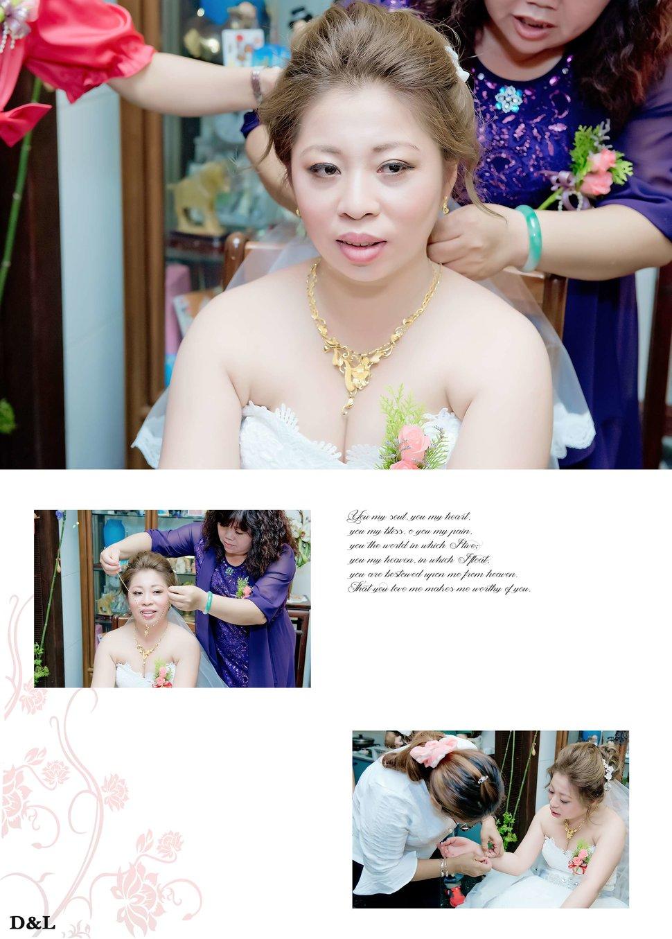 婚禮紀錄-敬添&綉芬(編號:253230) - D&L 婚禮事務-婚紗攝影/婚禮記錄 - 結婚吧一站式婚禮服務平台