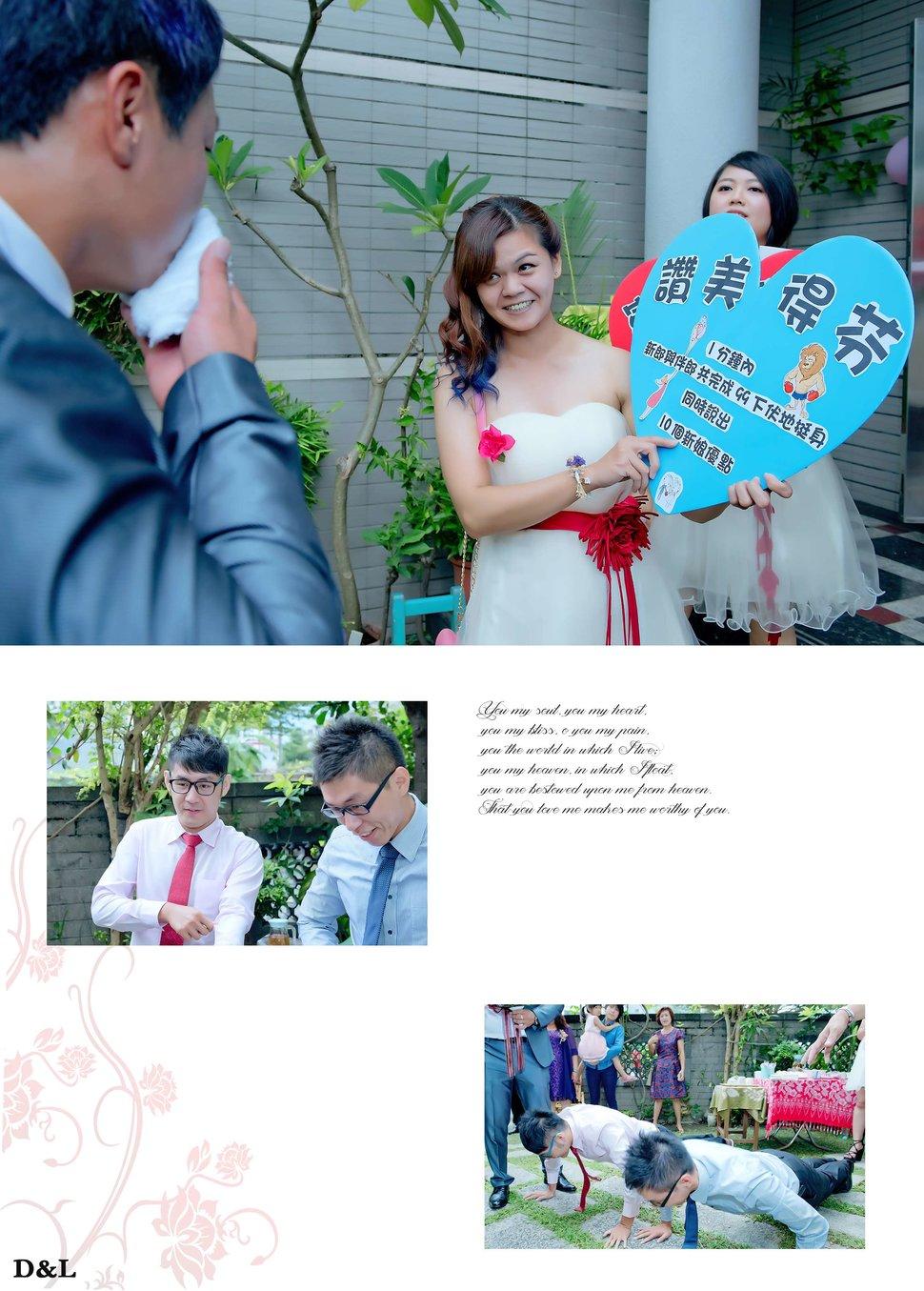 雲林婚攝 婚禮紀錄 敬添&綉芬 喜洋洋宴會廳雲林(編號:253231) - D&L 婚禮事務-婚紗攝影/婚禮記錄 - 結婚吧