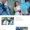 雲林婚攝 婚禮紀錄 敬添&綉芬 喜洋洋宴會廳雲林(編號:253231)