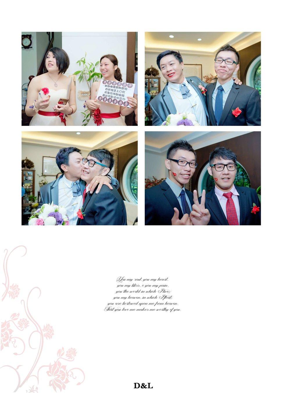 雲林婚攝 婚禮紀錄 敬添&綉芬 喜洋洋宴會廳雲林(編號:253232) - D&L 婚禮事務-婚紗攝影/婚禮記錄 - 結婚吧