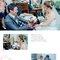 雲林婚攝 婚禮紀錄 敬添&綉芬 喜洋洋宴會廳雲林(編號:253233)