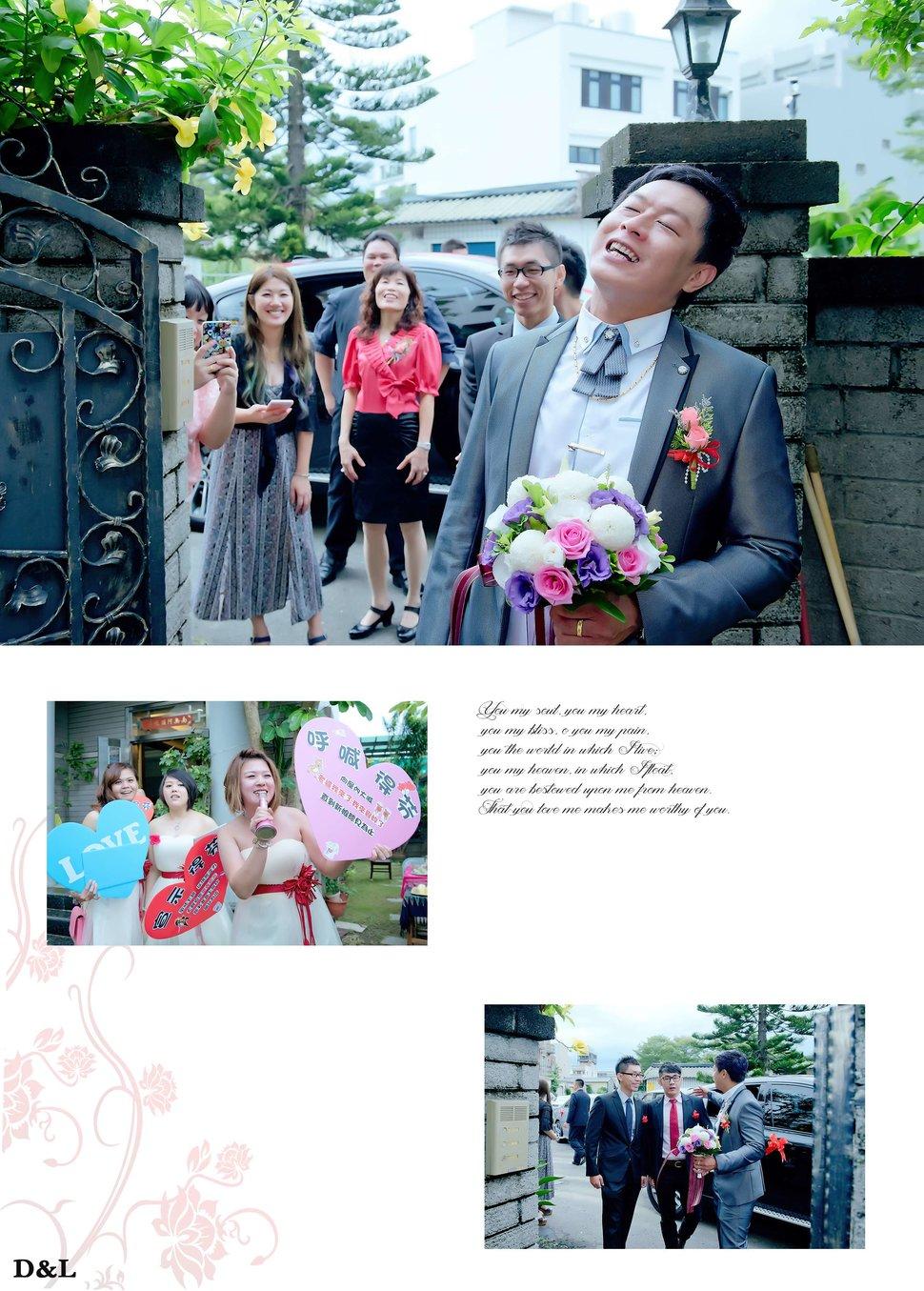雲林婚攝 婚禮紀錄 敬添&綉芬 喜洋洋宴會廳雲林(編號:253234) - D&L 婚禮事務-婚紗攝影/婚禮記錄 - 結婚吧