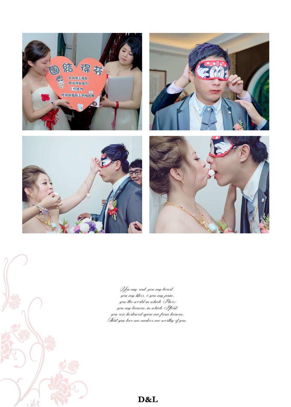 (編號:253235) - D&L 婚禮事務-婚紗攝影/婚禮記錄 - 結婚吧