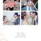 雲林婚攝 婚禮紀錄 敬添&綉芬 喜洋洋宴會廳雲林(編號:253235)