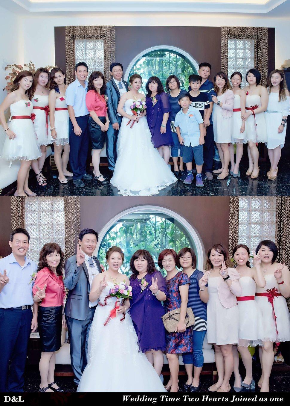 (編號:253236) - D&L 婚禮事務-婚紗攝影/婚禮記錄 - 結婚吧