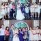雲林婚攝 婚禮紀錄 敬添&綉芬 喜洋洋宴會廳雲林(編號:253236)
