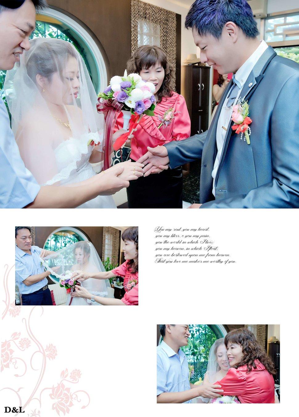 (編號:253237) - D&L 婚禮事務-婚紗攝影/婚禮記錄 - 結婚吧一站式婚禮服務平台