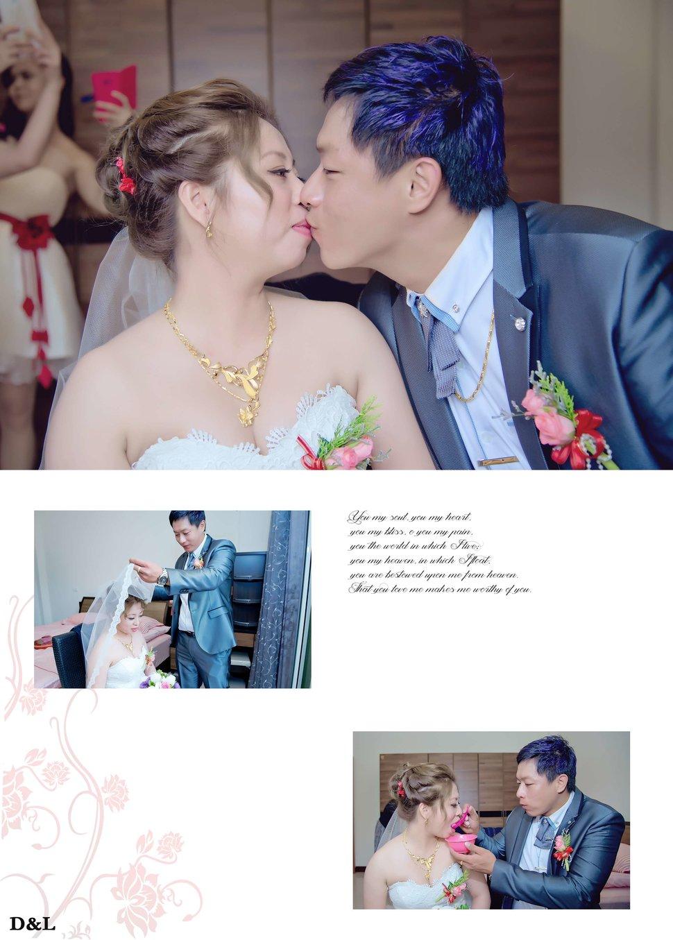 雲林婚攝 婚禮紀錄 敬添&綉芬 喜洋洋宴會廳雲林(編號:253241) - D&L 婚禮事務-婚紗攝影/婚禮記錄 - 結婚吧