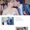 雲林婚攝 婚禮紀錄 敬添&綉芬 喜洋洋宴會廳雲林(編號:253241)